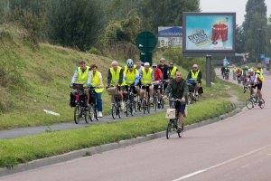 En route pour le Tour de France